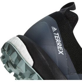 adidas TERREX Agravic Schoenen Dames, core black/grey three/ash green